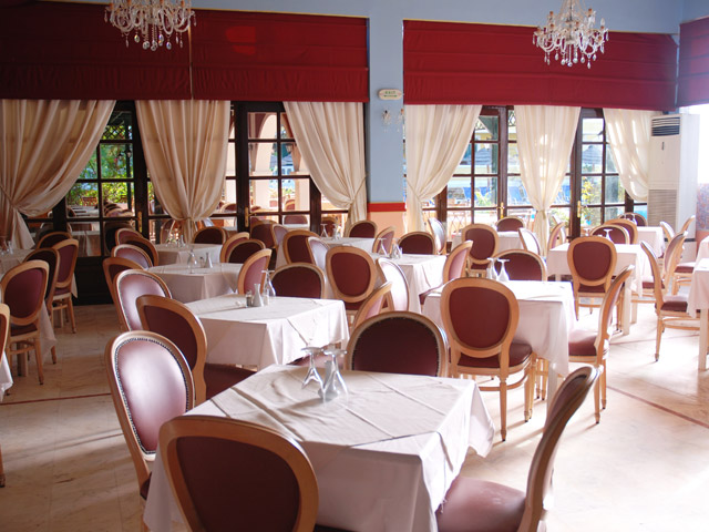 Zante Royal & Water park - Restaurant