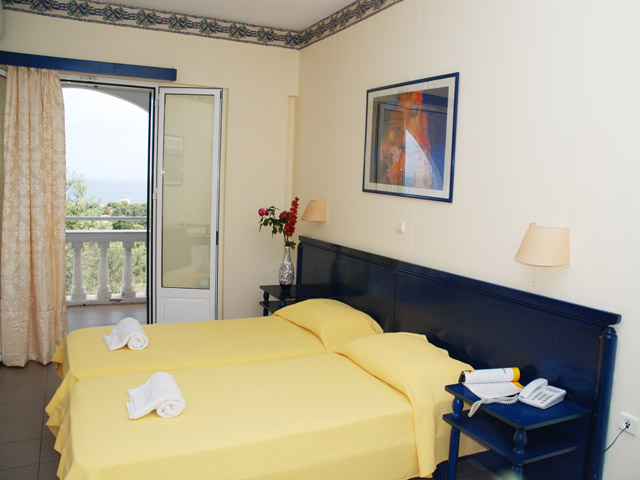 Zante Royal & Water park - Room