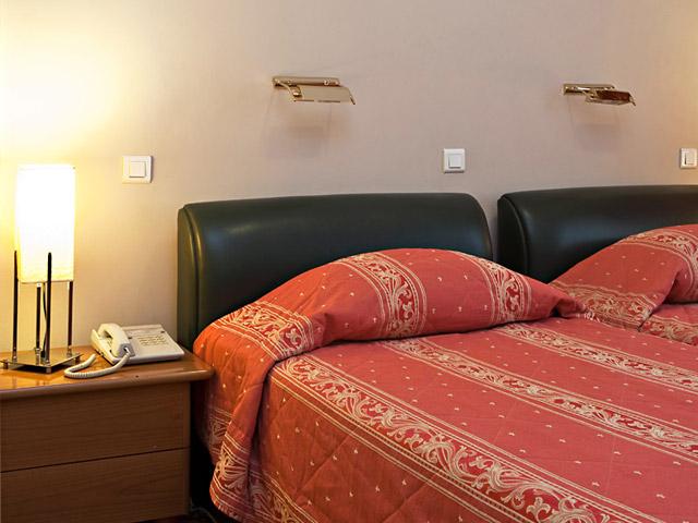 Parnon Hotel Athens - Triple Room