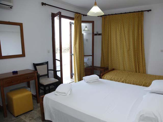 Lara Hotel -
