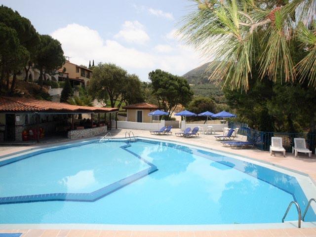 Celia Apartments Hotel -