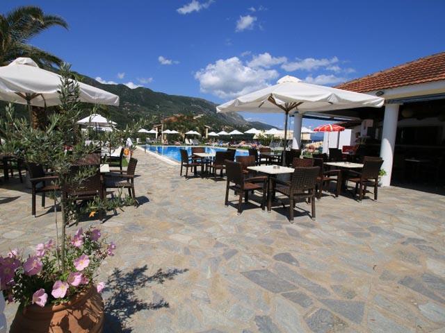 Yannis Hotel Corfu -