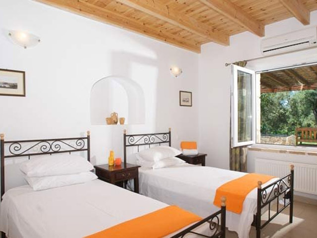 Villa Santa Barbara - Room