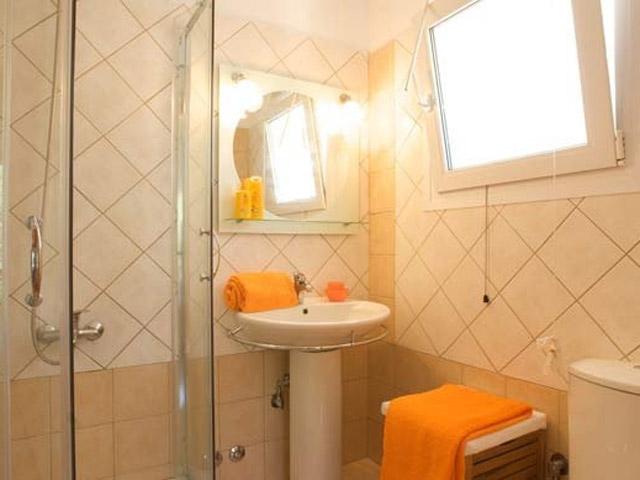 Villa Santa Barbara - Bathroom