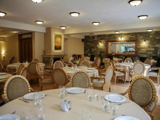 Anamar Pilio Resort -