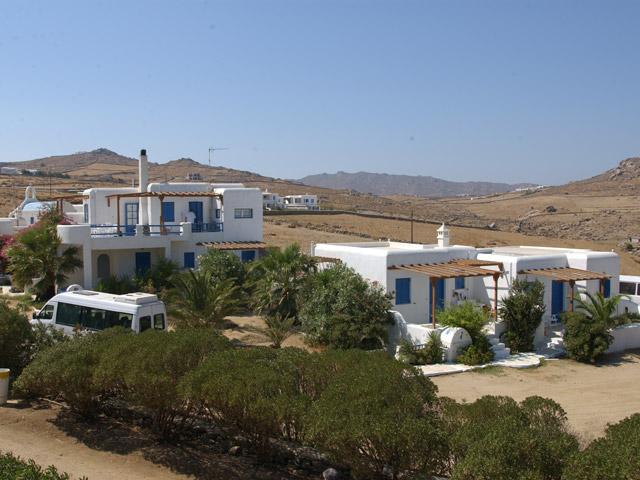 Anna Studios - Exterior view
