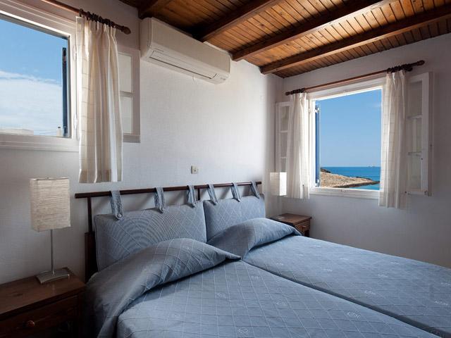 Minois Village Hotel Suites & Spa - Room
