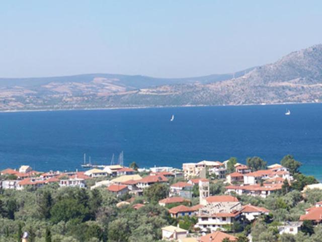 Agnadi Suites - General View
