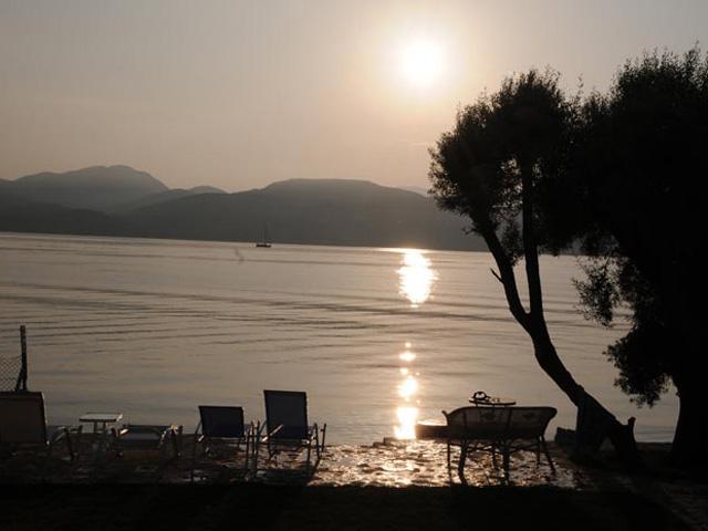 Agnadi Suites - Beach
