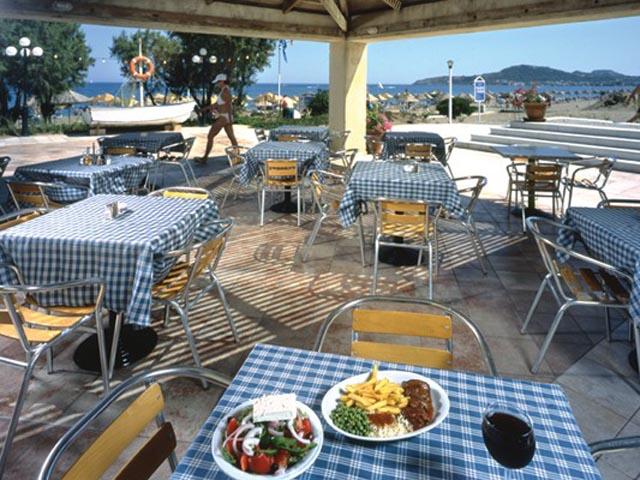 Blue Sea Beach Resort -