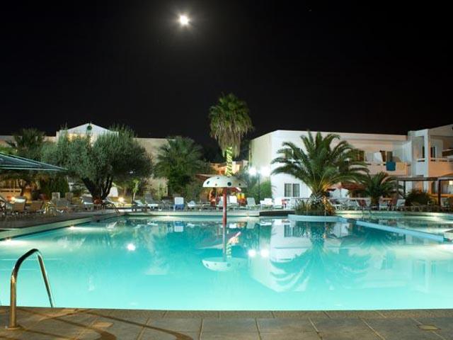 Golden Odyssey Hotel -