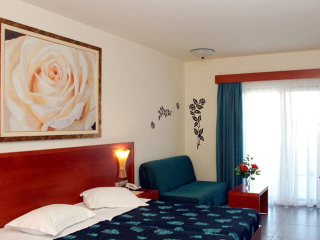 Kos Palace - Room