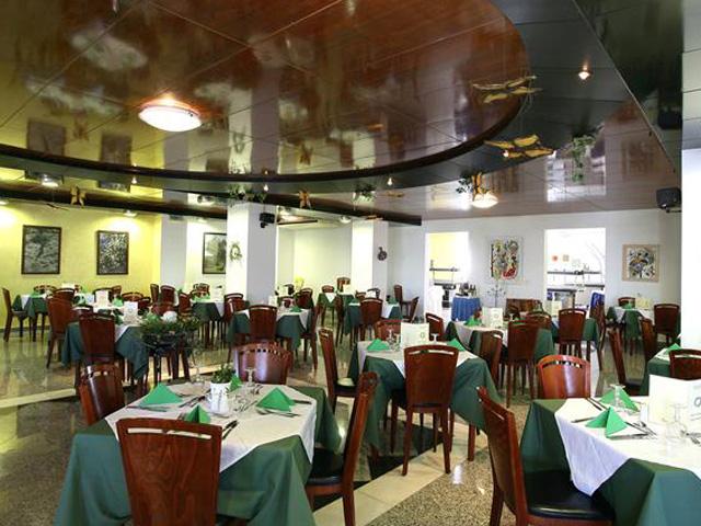 Kos Palace - Restaurant