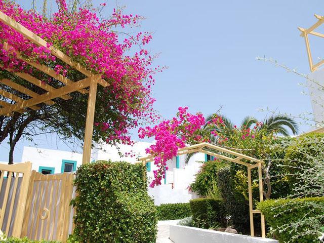 Mastichari Bay Hotel and Family Suites -