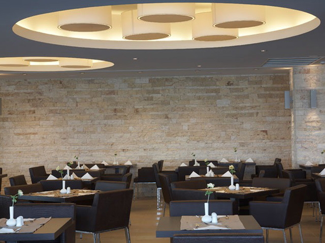 Sentido Carda Beach Hotel (Adults Only) - Restaurant