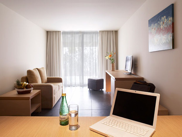 Sentido Carda Beach Hotel (Adults Only) - Living room