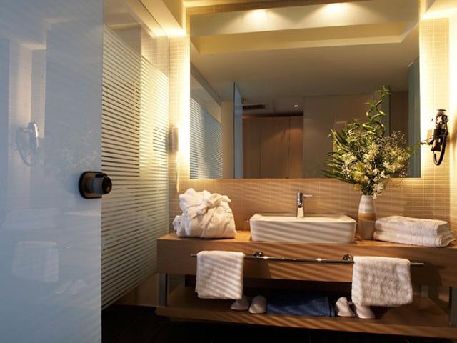 Sentido Carda Beach Hotel (Adults Only) - Bathroom