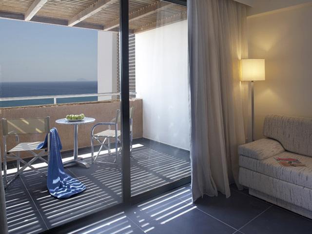Sentido Carda Beach Hotel (Adults Only) - Balcony