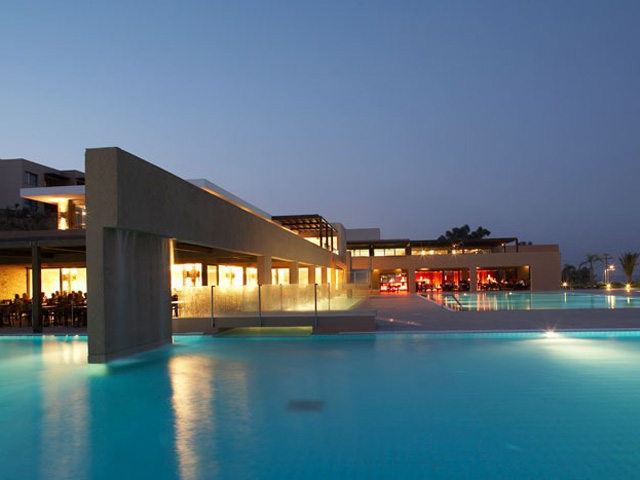 Sentido Carda Beach Hotel (Adults Only) - Exterior View