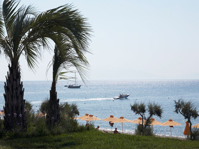 Sentido Carda Beach Hotel (Adults Only) - Beach