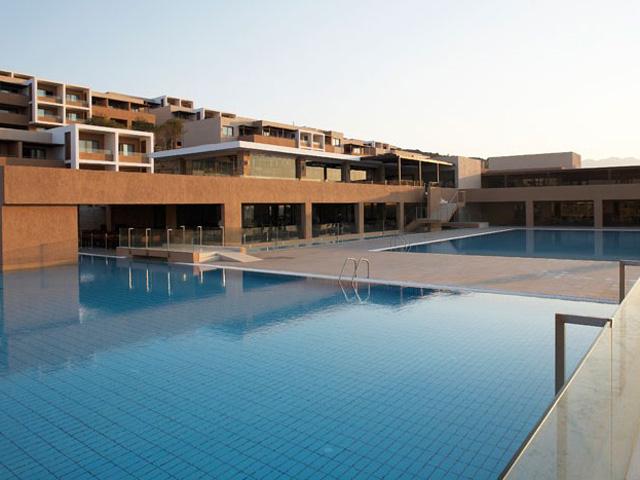 Sentido Carda Beach Hotel (Adults Only) - Pool Area