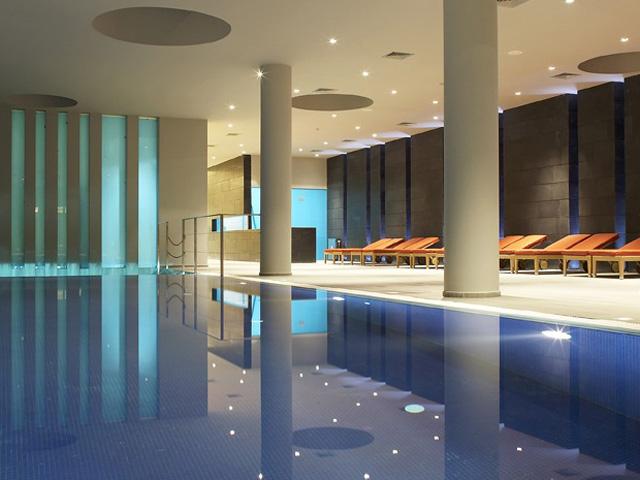 Sentido Carda Beach Hotel (Adults Only) - Spa