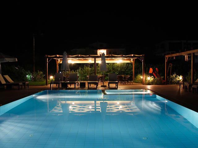 Eleana Hotel -