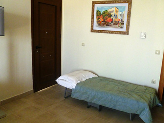 Natura Park Village  - Bedroom