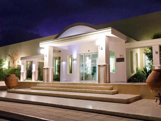 Gaia Palace Hotel -