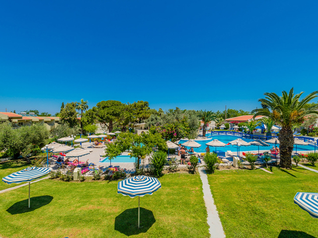 Filerimos Hotel Village -