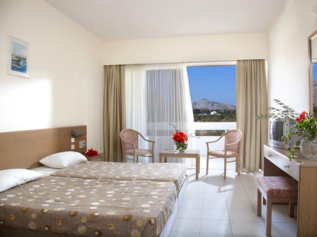 Niriides Beach - Room