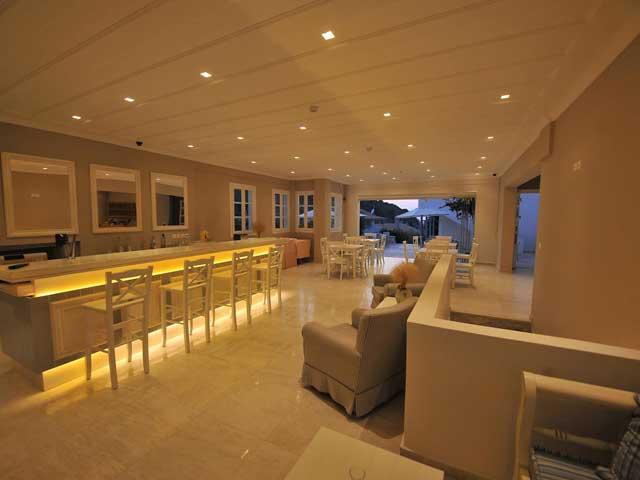 Agios Nikitas Hotel -