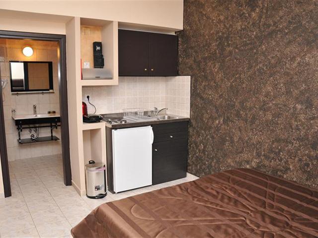 Luxury Suites - Junior Suite