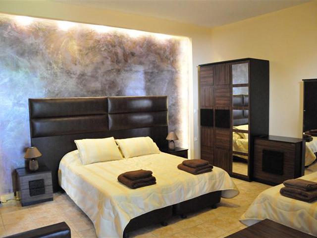 Luxury Suites - Executive Suite