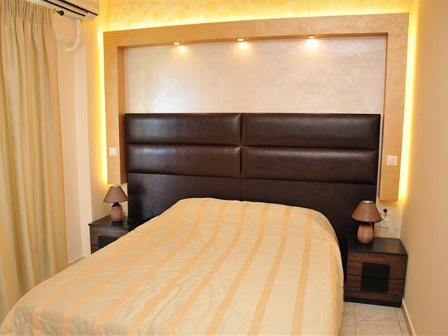 Luxury Suites - Red Suite