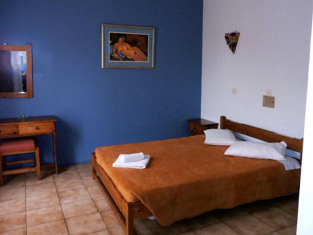 Appia Hotel - Room