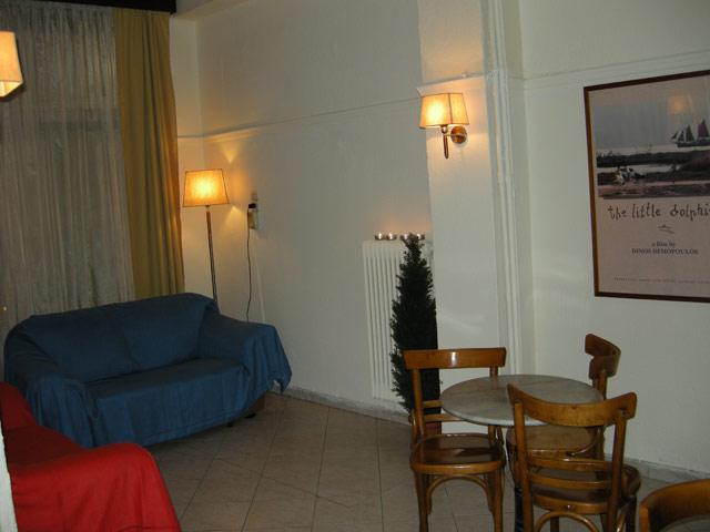 Appia Hotel - Interior View