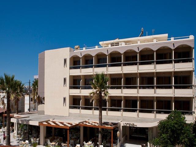 Lomeniz Hotel -