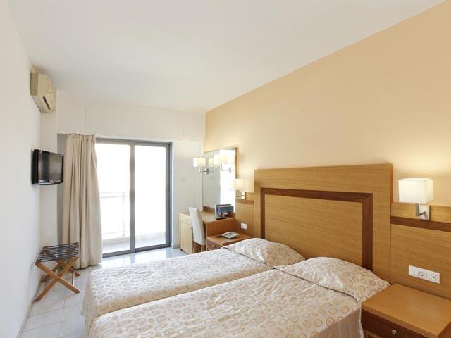 Africa Hotel -