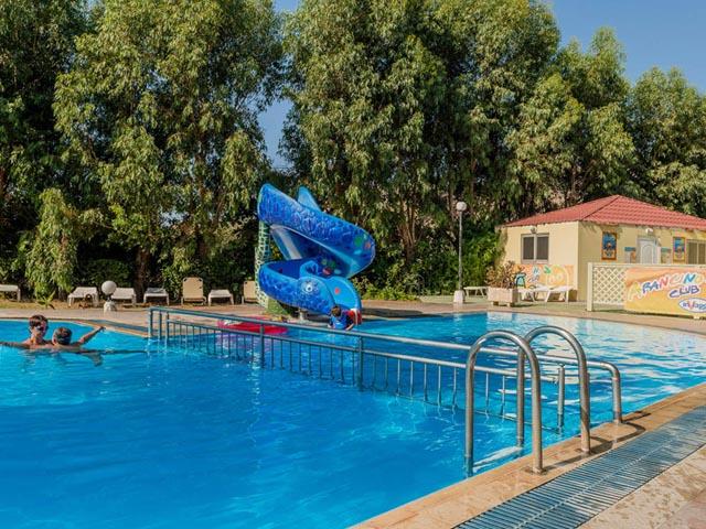 Olive Garden Hotel -