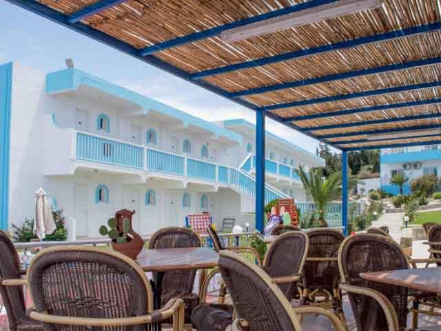 Georgia Hotel -
