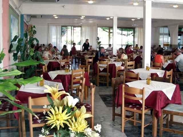 Loutanis Hotel -