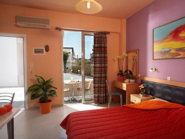 Marietta Hotel Apartments -