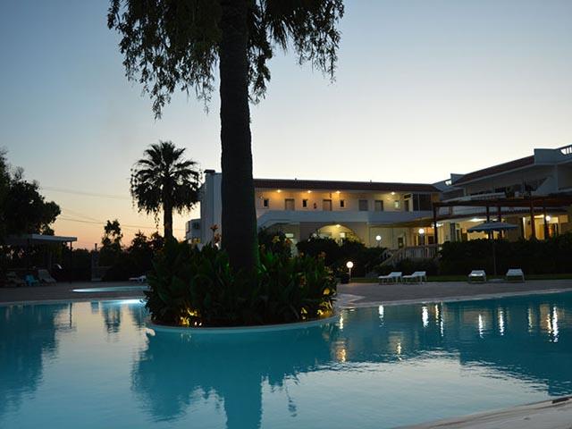 Sabina Hotel -