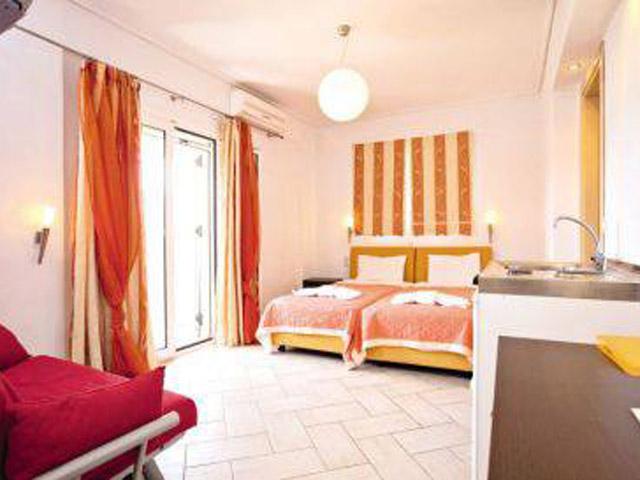 Palmyra Aparthotel -