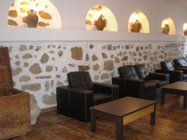 Saint George Hotel - Lobby