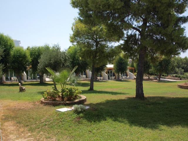 Saint George Hotel - Garden