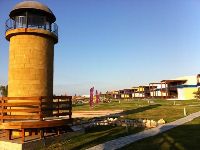 Nautica Blue Exclusive Resort All Senses -