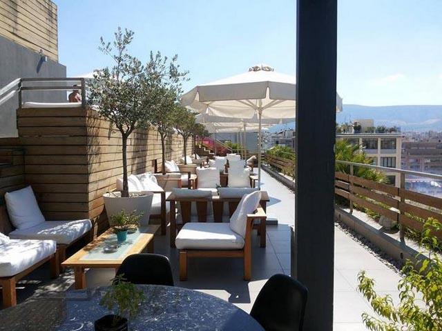 Fresh Hotel (ex Athens Center) -