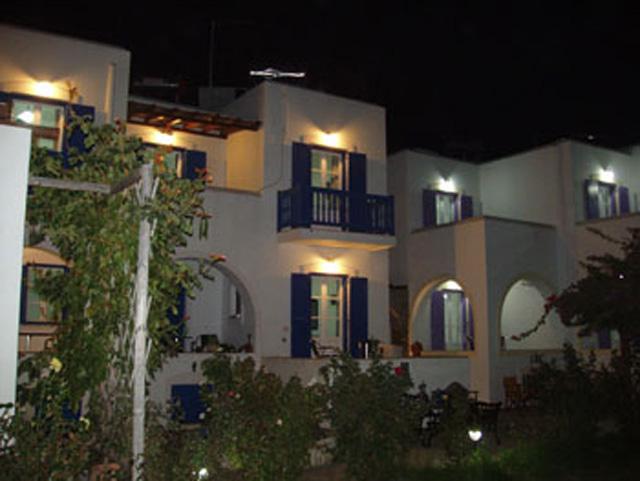 Deep Blue Studios - Exterior view